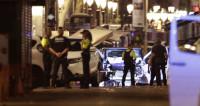 Ветеран «Альфы» рассказал, почему участились теракты на грузовиках