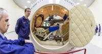 Набор в российские космонавты продлили до 31 августа