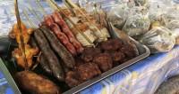 В Алматы открывается фестиваль кухни народов мира