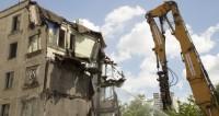 Заброшенную больницу в Ховрино начнут демонтировать в этом году