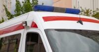 В нападении на автомобиль «скорой» в Москве мог быть причастен полицейский