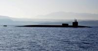 "Фото: ""Mass Communication Specialist 2nd Class Jeffrey M. Richardson, U.S. Navy"":http://www.navy.mil, подводная лодка, вмс сша, подлодка сша"