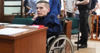 Инвалид Мамаев остался недоволен заменой реального срока на штраф