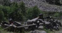 В Приэльбрусье воссоздали бои 1942 года