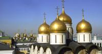 Успенский собор Кремля ждет большая реставрация