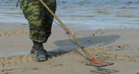 Близ АЭС «Фукусима» обнаружили неразорвавшийся снаряд