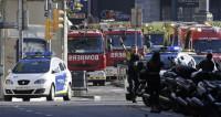 СМИ: Барселонский теракт планировался в храме Святого Семейства