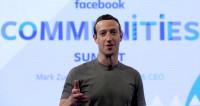 СМИ: Цукерберг нанял главного предвыборного стратега Клинтон