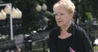 «Мисс шарм» Советского Союза: Ирина Скобцева отмечает 90-летие