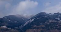 Горы Кабардино-Балкарии стали ловушкой для альпинистов