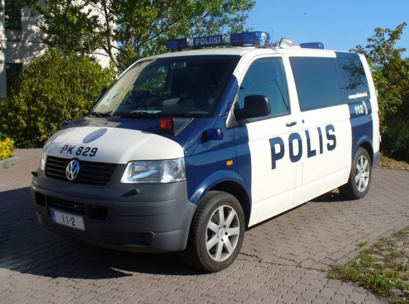 Власти Финляндии отказались считать резню в Турку терактом