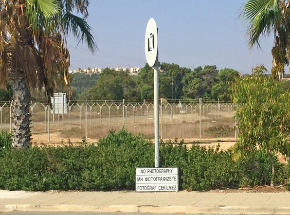 Почему русскому туристу стоит посетить британские базы на Кипре
