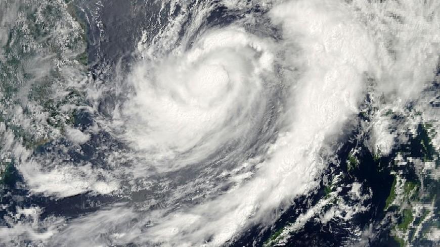 Мощный торнадо унес жизни пяти человек на севере Китая