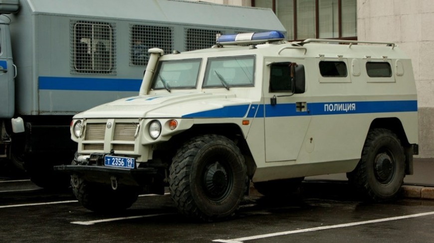 Вмосковском пруду отыскали труп мужчины