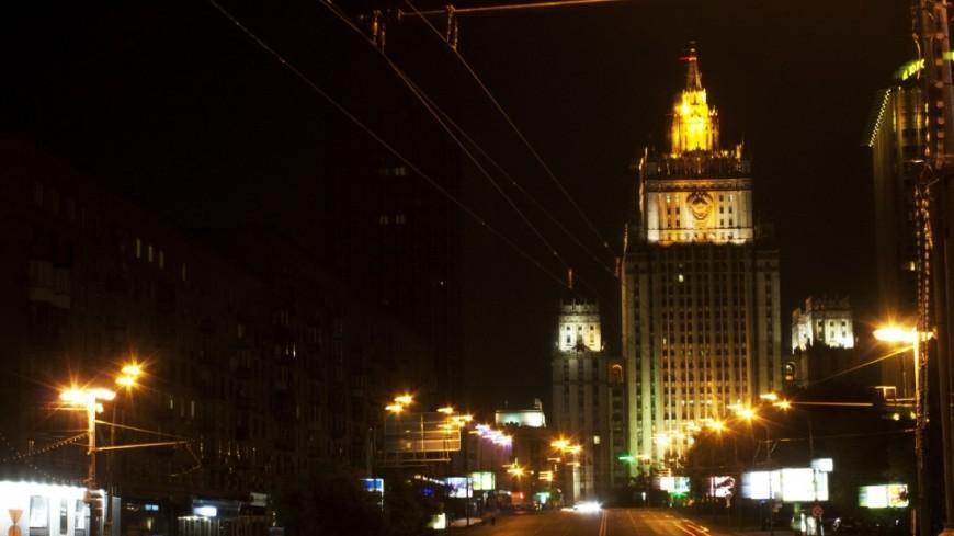 МИД России назвал причину проблем с оформлением виз в США