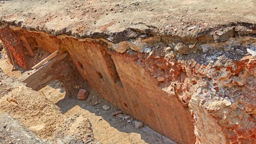 ВКрыму археологи обнаружили старинный алтарь спартанцев