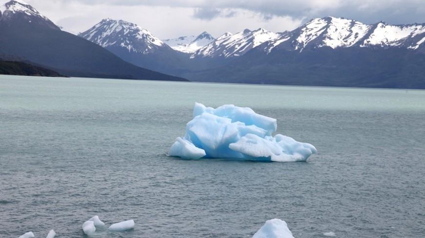 Ученые Ледники на полюсах продолжают разрушаться