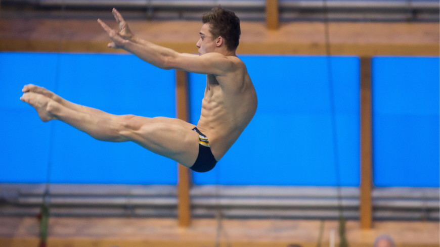 Украинские гимнасты завоевали серебро наУниверсиаде, опередив россиян