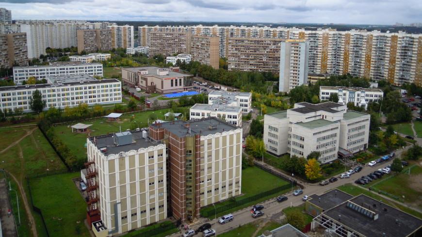 В Москве откроют парк «Митино» с лабораторией археологии