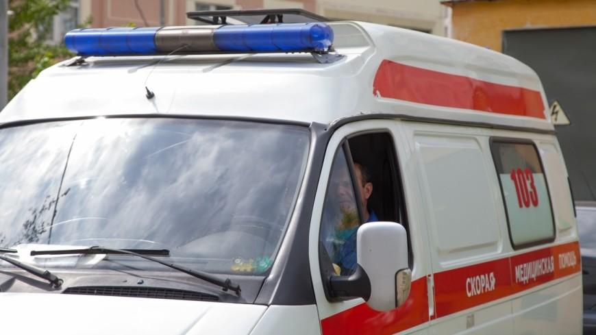 ВСамаре возбудил дело после отравления 2-х воспитанниц детсада