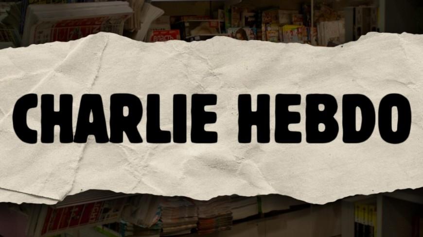 Charlie Hebdo высмеял жертв шторма «Харви»