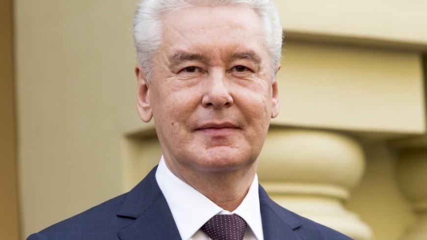 Собянин считает «гениальной» идею переноса Москвы заУрал