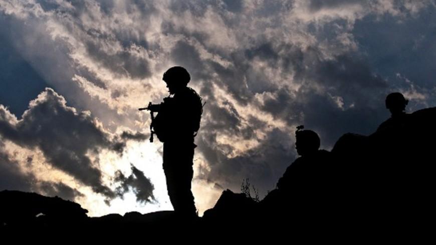 ВИране военный открыл огонь посослуживцам