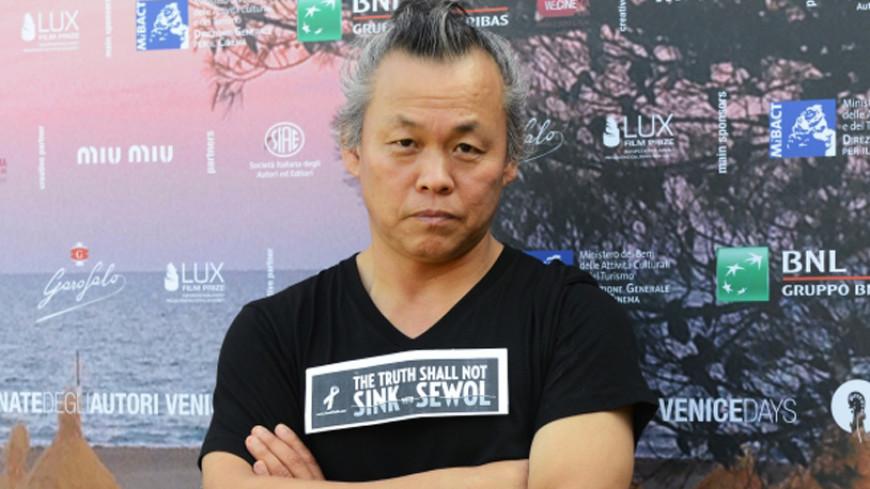 Актриса обвинила знаменитого режиссера Ким Ки Дука в насилии