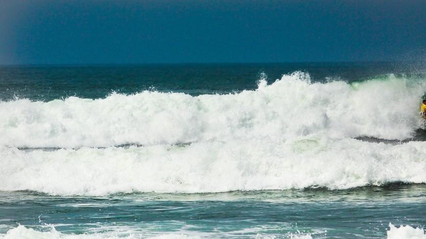 Норвежские ученые раскрыли тайну появления большущих цунами
