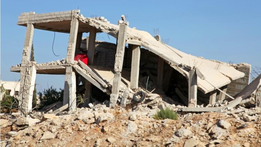 Российские подлодки ударили ракетами «Калибр» по боевикам в Сирии