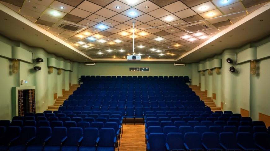 Бесплатный Wi-Fi появится в39 реконструированных кинозалах