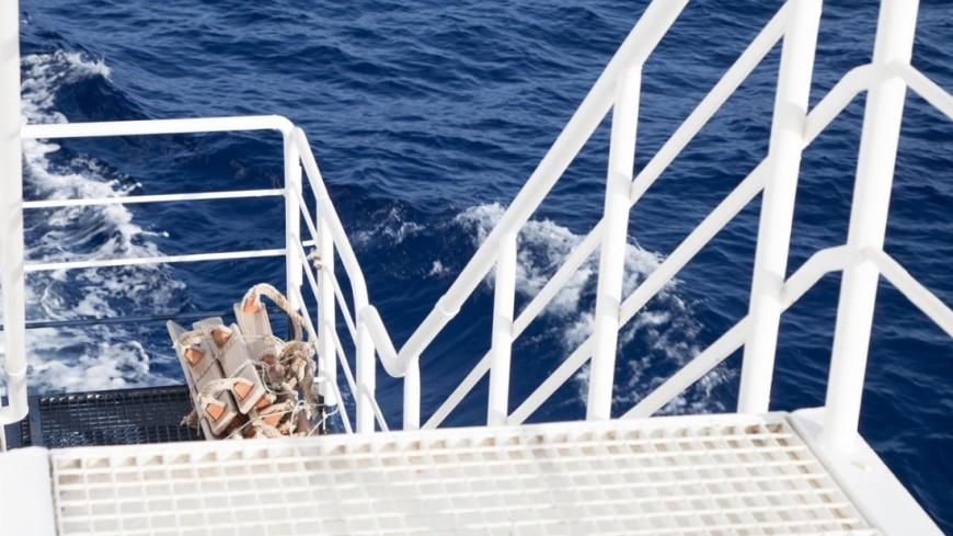 При кораблекрушении вПерсидском заливе погибли 20 человек
