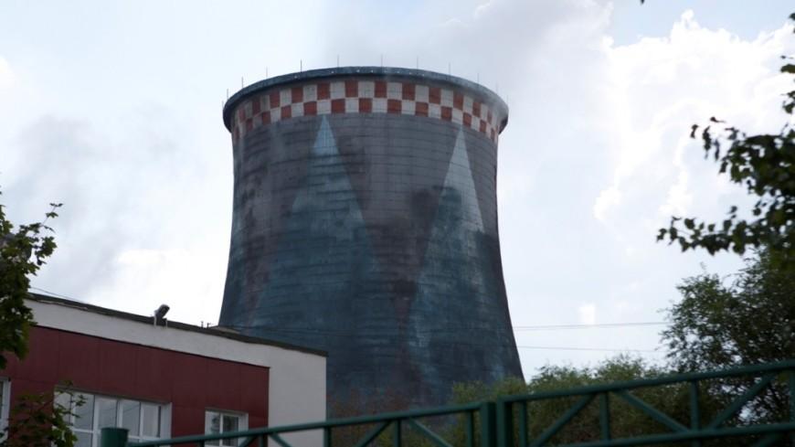 Нановосибирской ТЭЦ-2 устранено открытое горение— МЧС