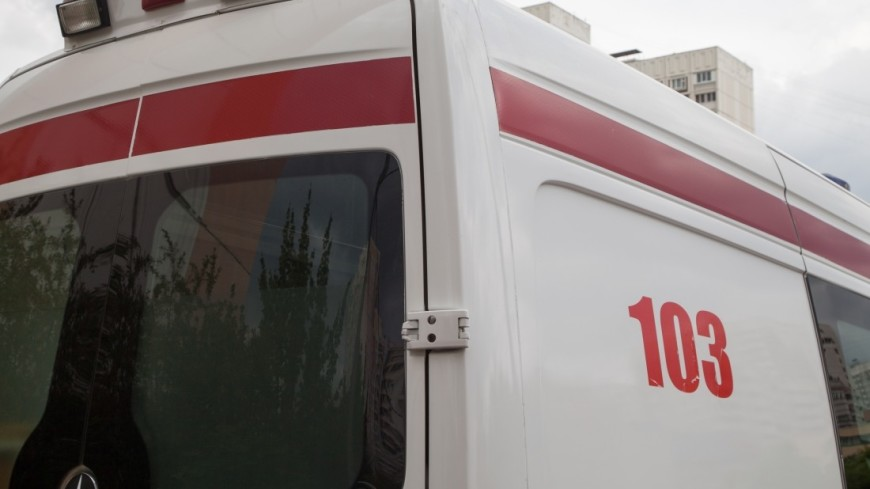 Три человека пострадали при столкновении автобусов назападе столицы
