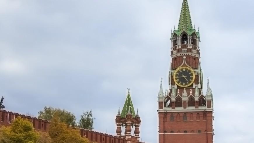 Москва могла быть основана ранее официальной даты на100 лет