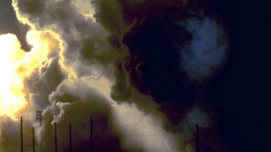 На спиртобазе на Украине взорвались около 500 тонн биоэтанола