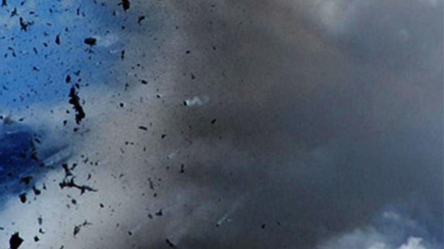"""Фото: """"NASA"""":http://www.nasa.gov/, взрыв"""