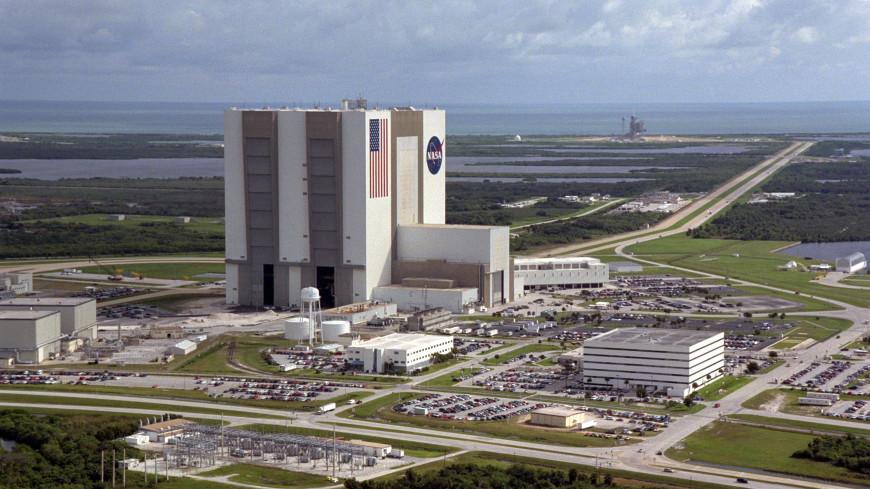 Пятилетнего ребенка поблагодарили вNASA зачертежи ракеты