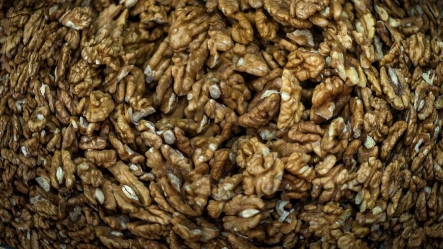 Стало известно, как грецкие орехи влияют наорганизм