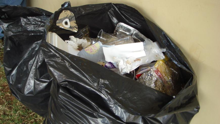 Пластиковые пакеты сейчас под запретом вКении