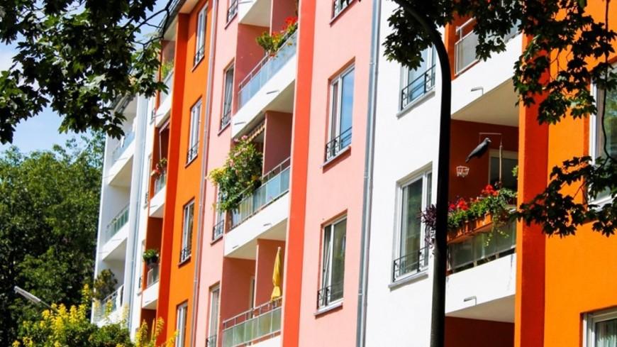 В столице впервый раз всамом начале года вырос спрос навторичное жилье