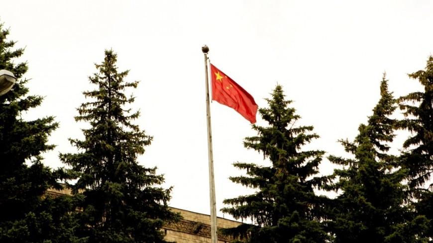 За неуважение к флагу в Китае будут сажать на три года