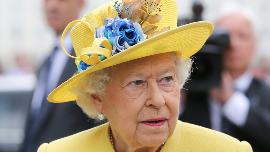 Британские СМИ предсказали отречение Елизаветы II от престола