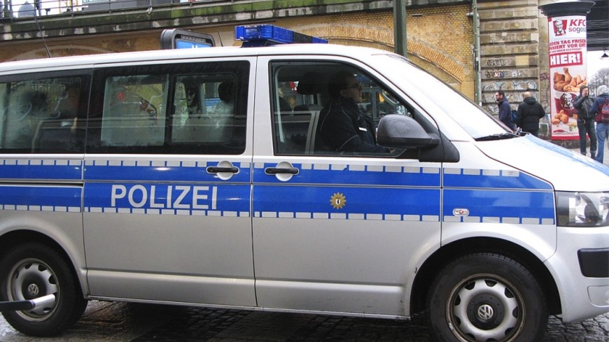 Экстази в форме головы Трампа конфисковали в Германии