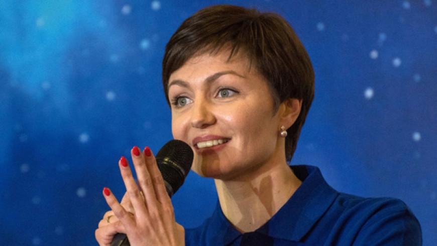 Российская синхронистка Давыдова включена в Зал славы плавания