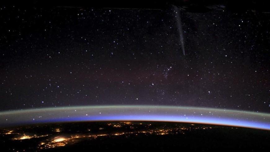 Станция NASA отправит новое письмо человечества воВселенную