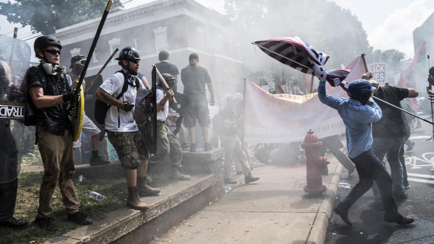 Американская история с Ли: как случился новый «майдан» в США