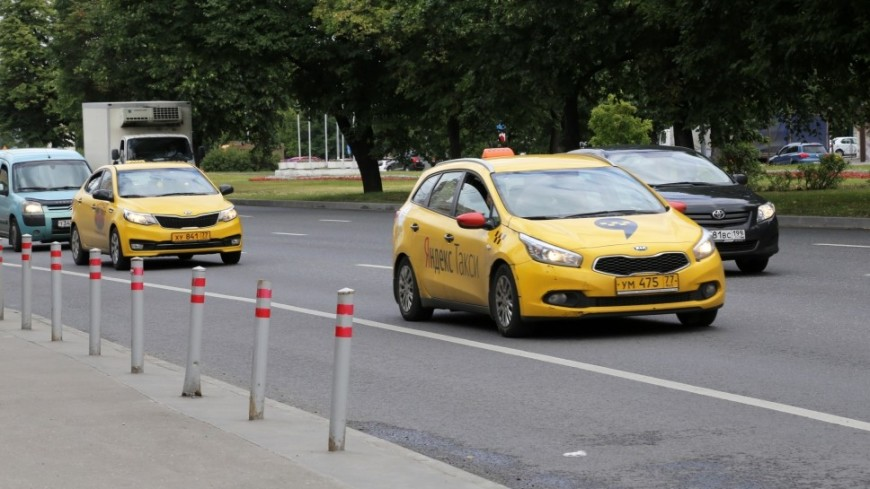 Таксист потребовал у британцев 10 тысяч рублей за поездку по Москве