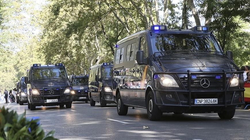 Судмедэксперты опознали девятерых погибших втерактах вБарселоне иКамбрильсе
