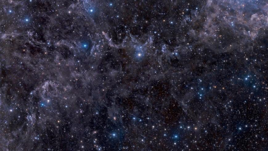 Астрономы обвинили Млечный Путь в убийстве многоклеточных организмов